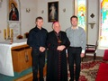 Z wizytą u Ks. Arcybiskupa Stanisława Szymeckiego